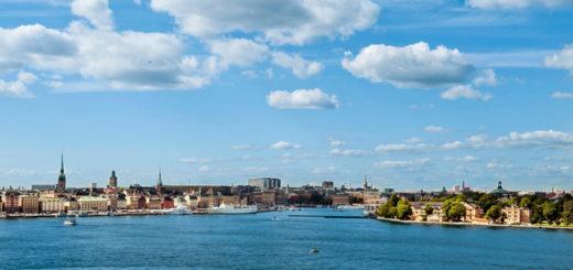 Ostsee-Kreuzfahrt mit MSC