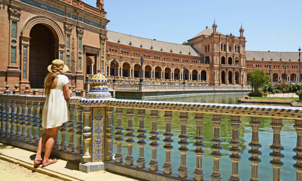 MSC in Sevilla