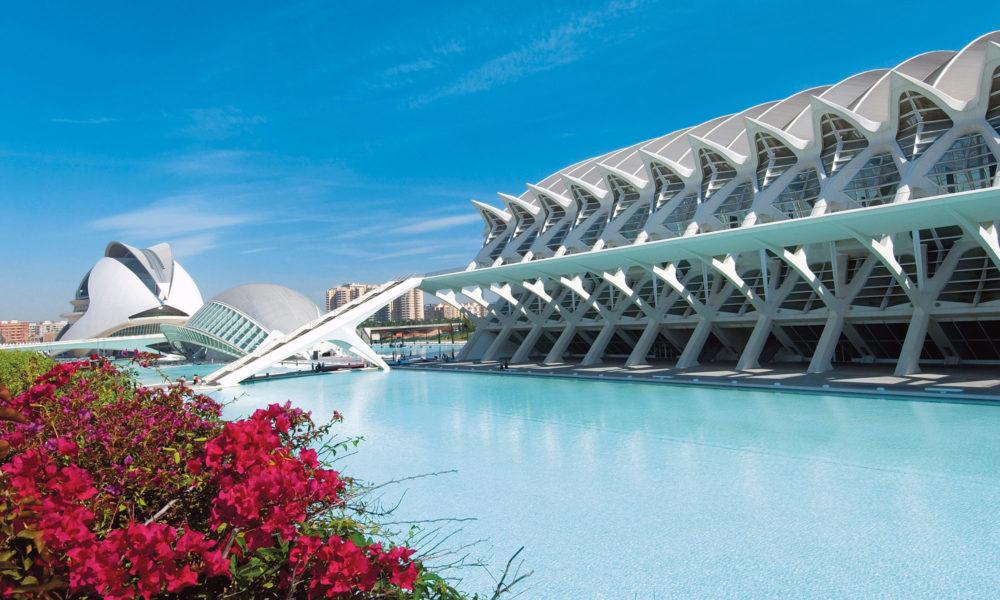 MSC in Valencia