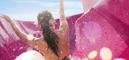 Aqua Park. Foto: Norwegian Cruise Line