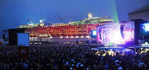 NDR 2 Papenburg Festival. Foto: NDR 2