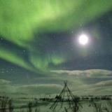 Nordlicht auf einer Norwegen-Reise. Foto: Matthias Rojahn