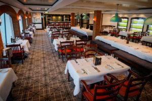 La Cucina der Norwegian Jade. Foto: Norwegian Cruise Line