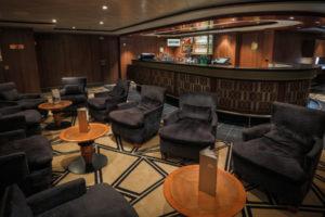 Sugarcane Mojito Bar auf der Norwegian Jade. Foto: Norwegian Cruise Line