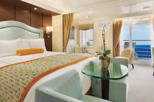 Penthouse von Oceania Cruises