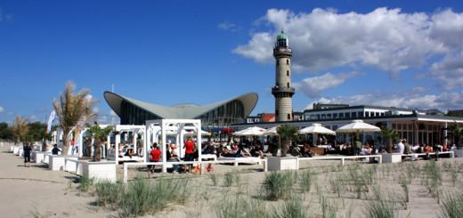 Ostsee-Kreuzfahrt ab Warnemünde. Foto: Martin Schuster / Kreuzfahrtpiraten