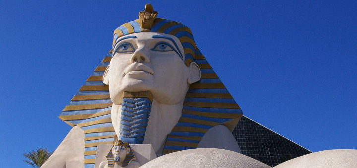 Pharao in Ägypten