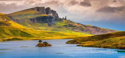Mit Plantours nach Schottland. Foto: PLANTOURS Kreuzfahrten