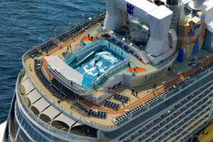 Quantum of the Seas. Foto: Royal Caribbean International