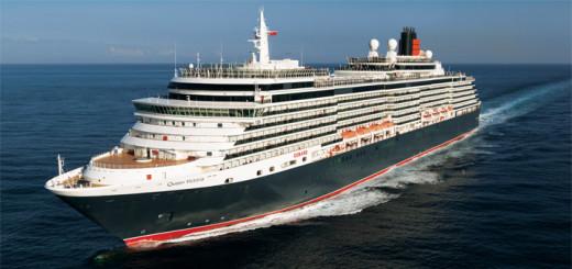 Queen Victoria auf Kreuzfahrt. Foto: Cunard Line