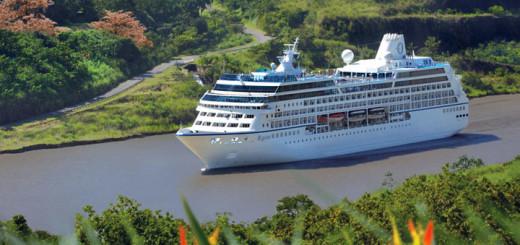 Regatta von Oceania Cruises