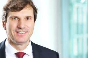 Reinhold Schmid-Sperber, Insolvenzverwalter der Reederei Peter Deilmann und der MS Deutschland Beteiligungs GmbH. Foto: Werner Bartsch