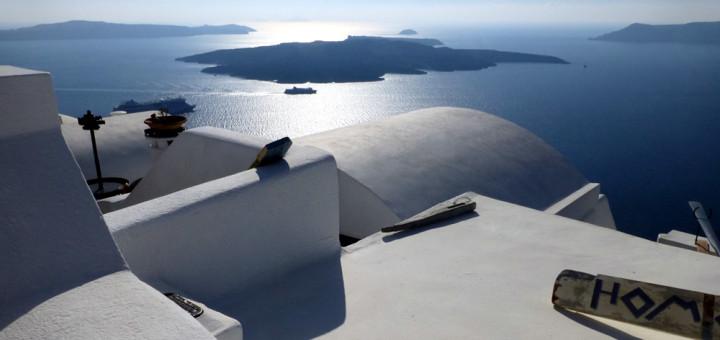 AIDA im Mittelmeer. Foto: Cordula Mahr