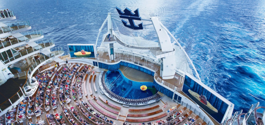 WOW Sale bei Royal Caribbean International