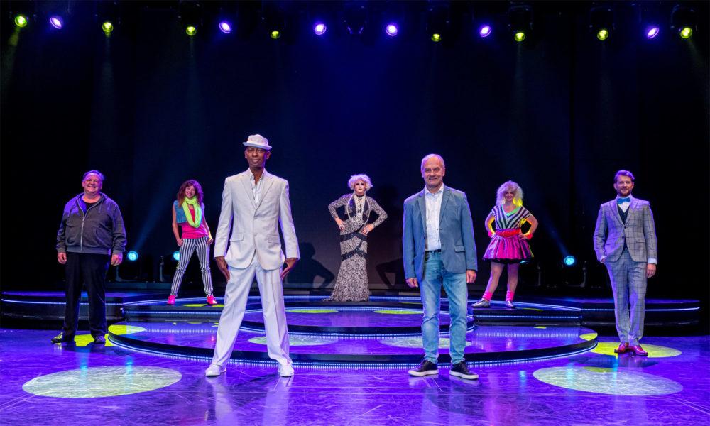 Schmidt-Theater an Bord von TUI Cruises
