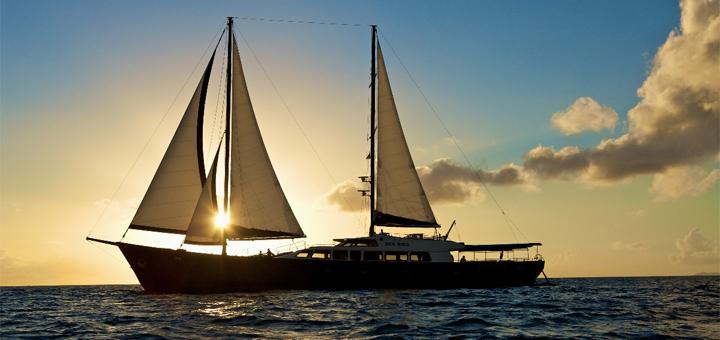 SeaBird von Silhouette Cruises. Foto: Silhouette Cruises