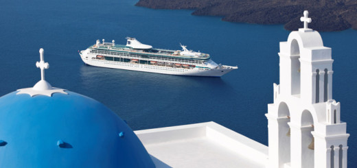 Royal Caribbean auf Europa-Kreuzfahrt. Foto: Royal Caribbean International