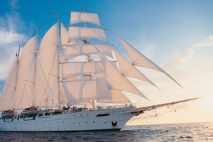 Star Flyer. Foto: Star Clippers