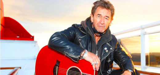 Stars at Sea mit Peter Maffay. Foto: Cunard Line