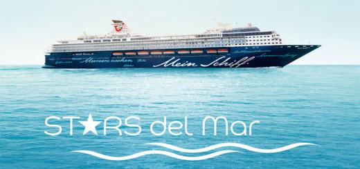 Stars del Mar auf der Mein Schiff 1. Foto: TUI Cruises