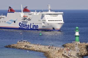 Schweden-Fähre Mecklenburg-Vorpommern von Stena Line. Foto: Stena Line