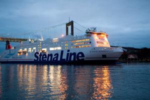 Mit Stena Scandinavia günstig nach Schweden. Foto: Stena Line