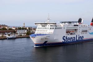 Schweden-Fähre Skane von Stena Line. Foto: Stena Line