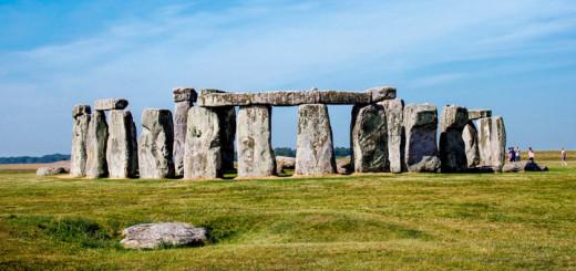 Stonehenge mit MSC besichtigen. Foto: MSC Kreuzfahrten