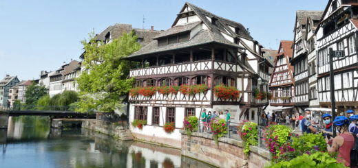 Straßburg am Rhein