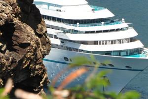 Das Traumschiff MS Amadea. Foto: Phoenix Reisen