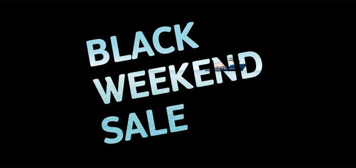 Black Weekend Sale bei TUI Cruises. Foto: TUI Cruises