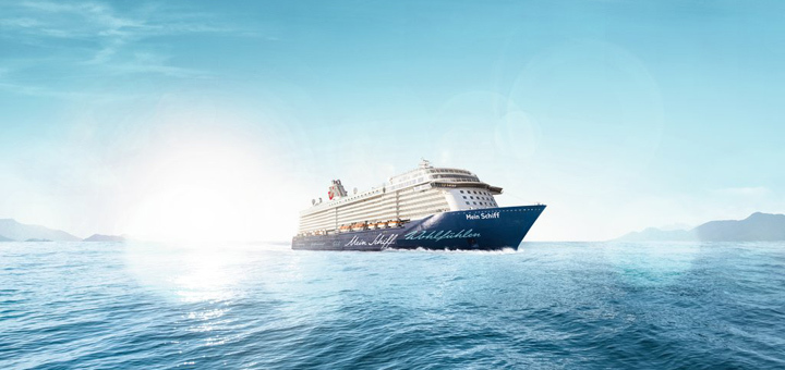 TUI Cruises buchen