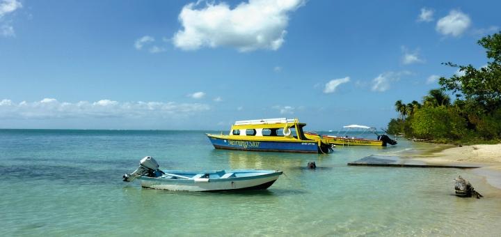Mit Mein Schiff in die Karibik. Foto: TUI Cruises