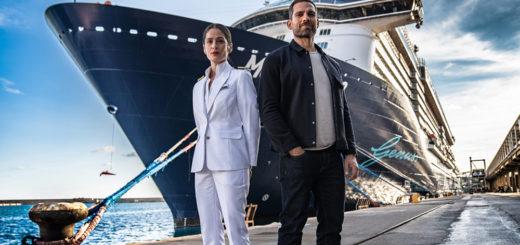 Der Schiffarzt auf Mein Schiff