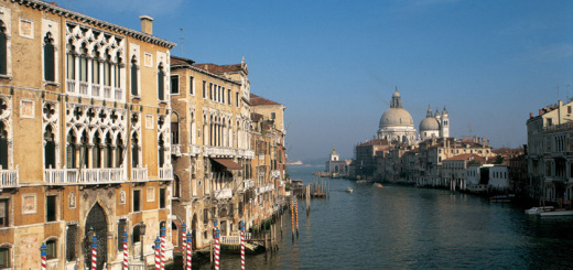 Mit Hapag-Lloyd Kreuzfahrten in Venedig. Foto: Hapag-Lloyd Kreuzfahrten