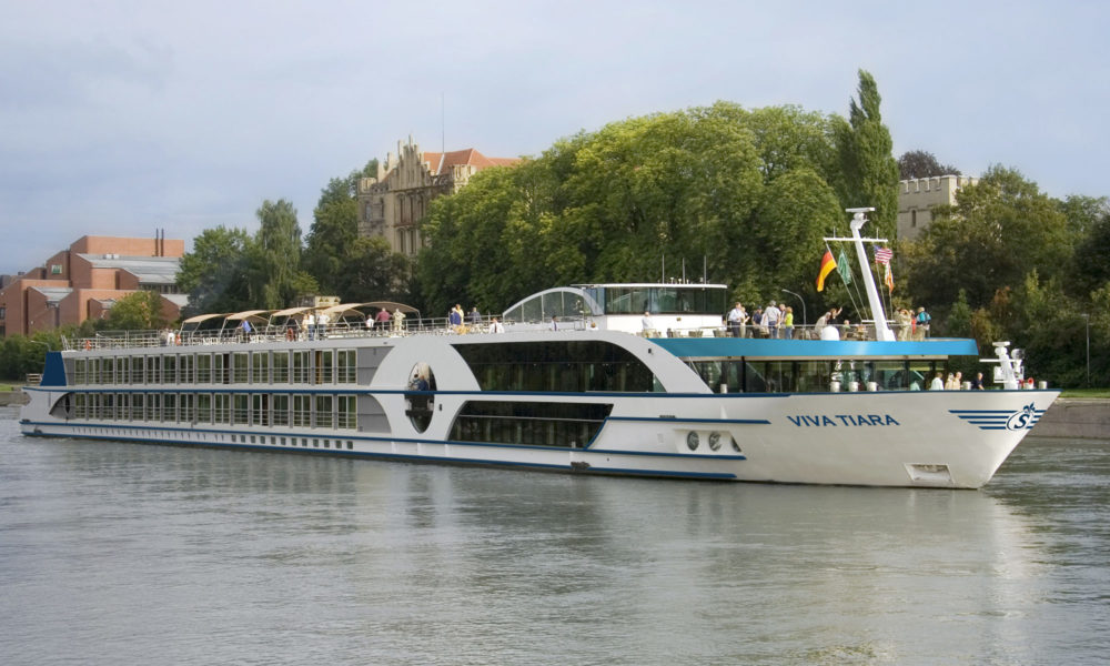 VIVA Tiara von VIVA Cruises