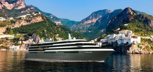 World Explorer. Foto: nicko cruises